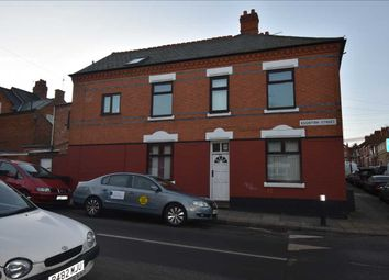 5 bed terraced house for sale in Egginton Street, Leicester LE5