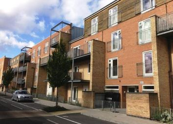 Thumbnail 2 bedroom flat for sale in Academia Way, Tottenham, London