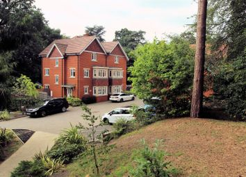 Thumbnail 4 bed semi-detached house for sale in Convent Close, Maybury, Woking