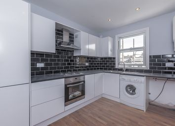 Thumbnail 2 bedroom flat to rent in First Floor Flat, Kilmaine Road, London