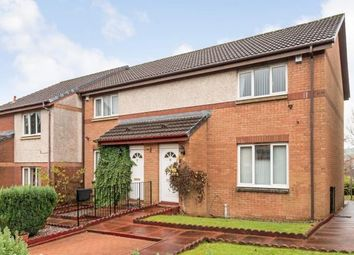 Thumbnail 2 bed end terrace house for sale in Rowan Street, Greenock, Inverclyde
