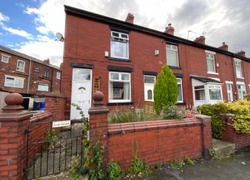 2 bed terraced house for sale in Gower Road, Gee Cross, Hyde SK14
