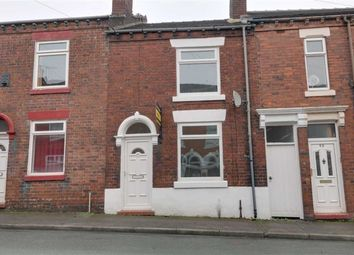 Thumbnail 2 bed terraced house for sale in Woodshutts Street, Talke, Stoke-On-Trent