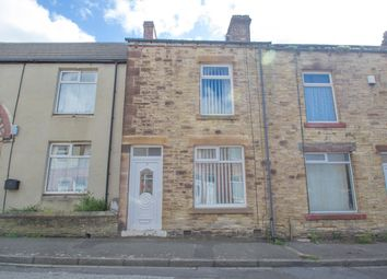 Thumbnail 2 bedroom terraced house for sale in Clarendon Street, Consett