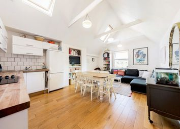 Thumbnail 3 bed flat for sale in Concanon Road, Brixton, London