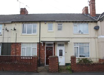 3 bed terraced house for sale in Cawdor Street, Bentley, Doncaster DN5