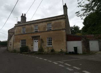 Thumbnail 2 bed detached house to rent in Park Corner, Freshford, Bath