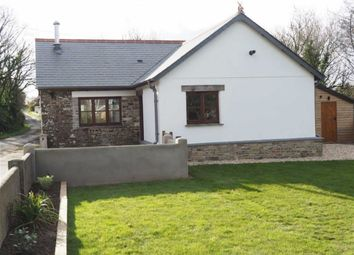 Thumbnail 3 bed barn conversion to rent in Upcott, Welcombe, Devon