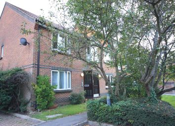 Thumbnail 1 bed flat to rent in Weybrook Drive, Burpham, Guildford