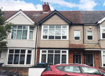 Thumbnail 1 bedroom property to rent in Harefield Road, Coventry