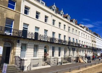 Thumbnail 2 bedroom flat to rent in The Esplanade, Weymouth