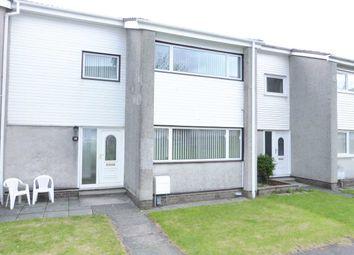 Thumbnail 4 bedroom terraced house for sale in Jura, St Leonards, East Kilbride