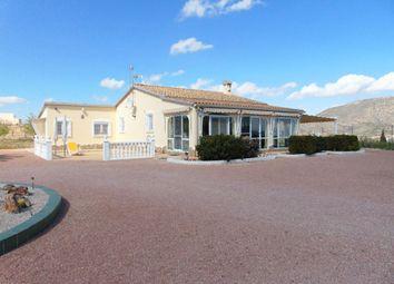 Thumbnail 2 bed villa for sale in Hondon De Los Frailes, Hondón De Los Frailes, Alicante, Valencia, Spain