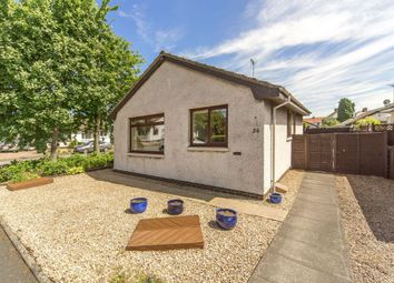 Thumbnail 3 bed detached bungalow for sale in 26 The Orchard, Ormiston