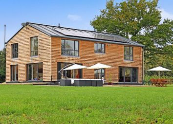 Thumbnail 5 bed barn conversion for sale in Crumps Lane, Ulcombe
