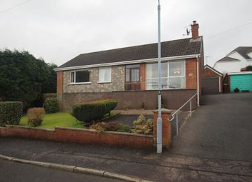 Thumbnail 3 bed bungalow for sale in Knockview Park, Newtownabbey