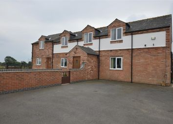 Thumbnail 5 bedroom detached house for sale in Radbourne Lane, Mickleover, Derby