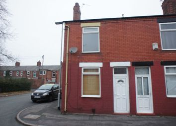 Thumbnail 2 bed terraced house to rent in Hazel Street, Padgate, Warrington