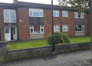 Thumbnail 1 bed flat to rent in Woodhouse Road, Urmston, Manchester