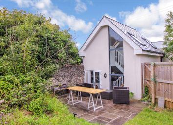 Thumbnail 2 bed property for sale in The Village, Saunton, Braunton