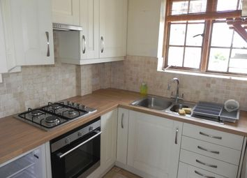 Thumbnail 3 bed flat to rent in Condor Court, Guildford
