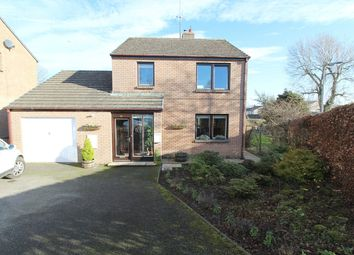 Thumbnail 3 bed detached house for sale in Thorpefield, Sockbridge, Penrith