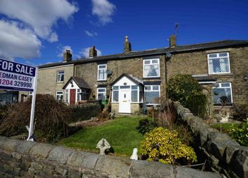 Thumbnail 2 bed cottage to rent in Latham Row, Horwich, Bolton