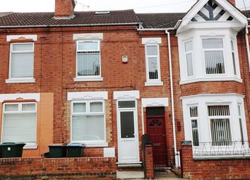 Thumbnail 3 bed shared accommodation to rent in Marlborough Road, Coventry, 4