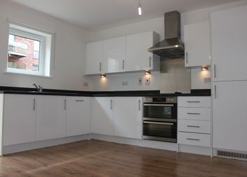 Thumbnail 4 bed terraced house to rent in Fellowship Close, Dagenham