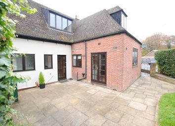 Thumbnail 2 bedroom semi-detached house to rent in Bradley Road, Nuffield, Henley-On-Thames