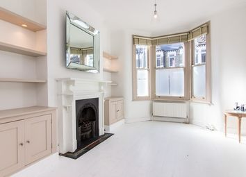 Thumbnail 2 bed flat to rent in Thirsk Road, London