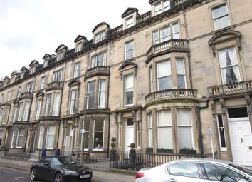 Thumbnail 2 bed flat to rent in Learmonth Terrace, Learmonth