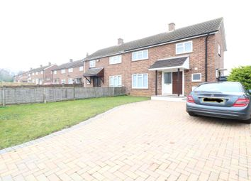 Thumbnail 3 bed semi-detached house to rent in Willington Street, Maidstone