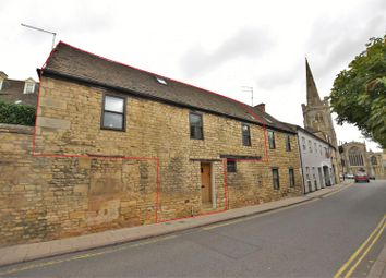 Thumbnail 2 bedroom terraced house for sale in Scotgate, Stamford