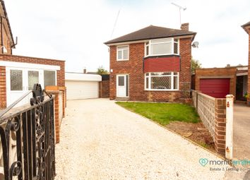 3 bed detached house for sale in Rocher Grove, Grenoside, Sheffield S35