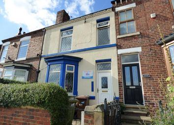 Thumbnail 3 bed terraced house for sale in Leeds Road, Wakefield