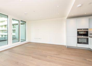 Thumbnail 2 bed flat for sale in Sophora House, Vista, Chelsea Bridge Wharf, London