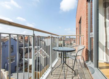 2 bed flat for sale in Braggs Lane, Old Market, Bristol BS2