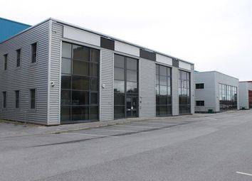 Thumbnail Office to let in Suite 6, Marfleet Environmental Industries Park, Hedon Road, Hull