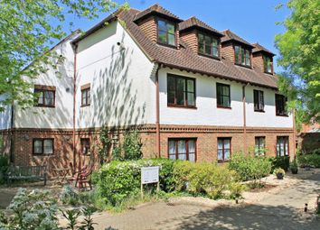 Thumbnail 1 bed flat for sale in Southbrook Mews, Bishops Waltham, Southampton