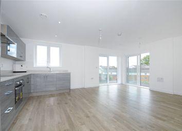 Thumbnail 2 bed flat to rent in Kensington Apartments, 6 Oscar Wilde Road, Reading, Berkshire