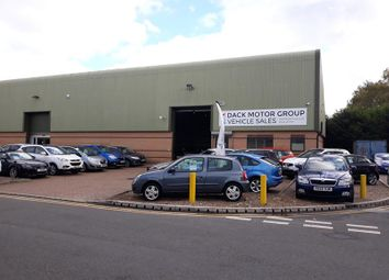 Thumbnail Light industrial to let in Unit 10 Sunningdale Trading Estate, Dixon Close, Lincoln, Lincolnshire
