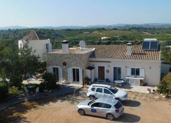 Thumbnail 6 bed villa for sale in Santa Estevao, Tavira, Algarve, Portugal