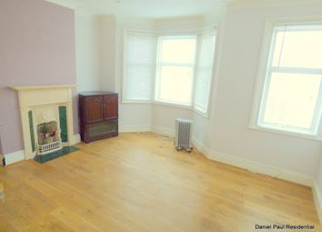 Thumbnail 1 bed flat to rent in Devonshire Road, Ealing, Northfields, London