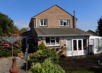 Thumbnail 5 bedroom detached house for sale in Wavish Park, Torpoint