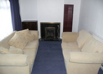 Thumbnail 4 bed shared accommodation to rent in Moorfield Road, Cowley, Uxbridge
