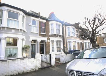 Thumbnail 1 bed flat to rent in Bridgman Road, London