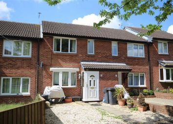 Thumbnail 3 bedroom terraced house for sale in Gerard Walk, Grange Park, Swindon