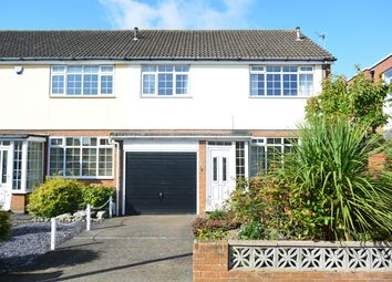 Thumbnail 3 bed semi-detached house for sale in St James Road, South Shore, Blackpool