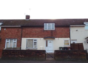 Thumbnail 2 bed terraced house to rent in Moffat Road, Owton Manor, Hartlepool